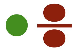 Multiplikation und Division im Millionenraum (Kl. 4)